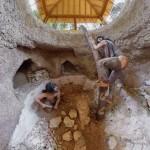 Prahistoryczne kopalnie Krzemienia pasiastego
